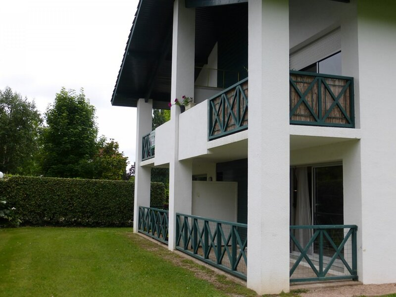 CAMBO LES BAINS, 291 : 2 Pièces 2 couchages, holiday rental in Ustaritz