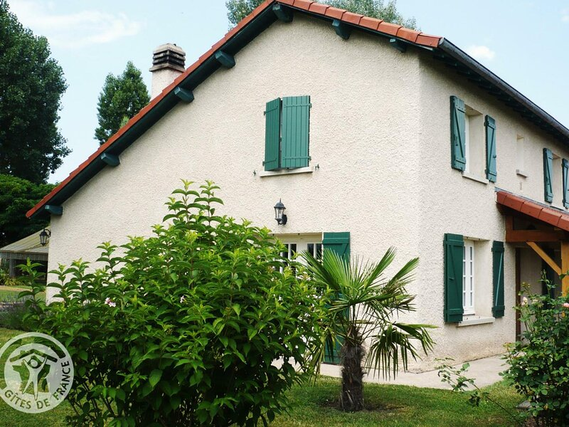 Les Berands, holiday rental in Pouilly-sous-Charlieu