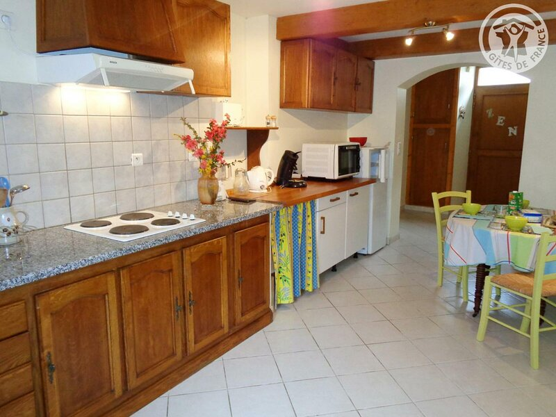 Des vingtains, holiday rental in Champoly