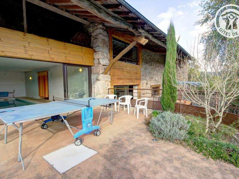 Jean Gruzelle, holiday rental in Le Mayet-de-Montagne