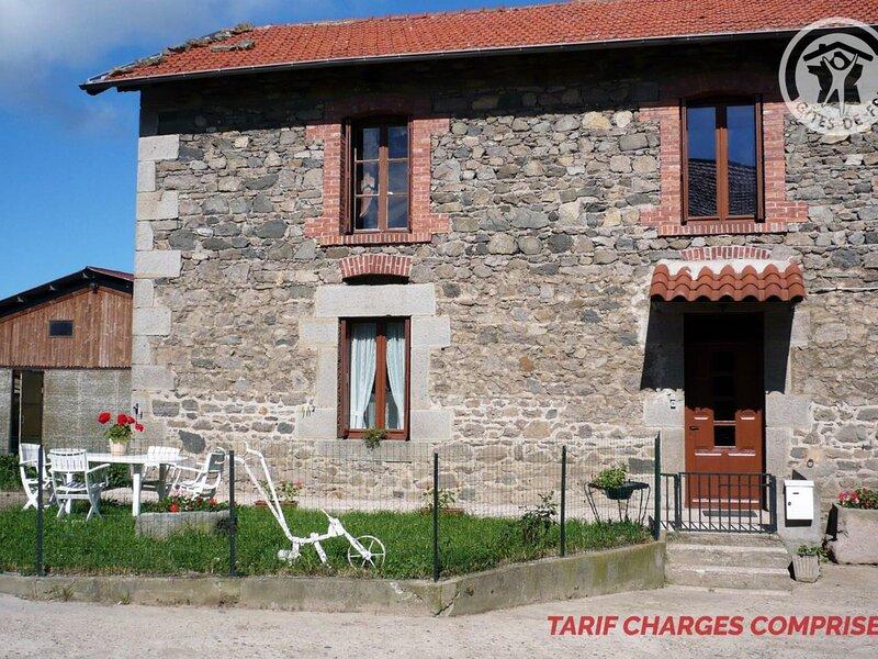 Le Chavanne, holiday rental in Villars