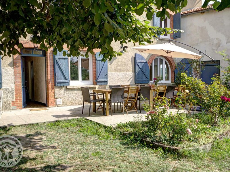 Les Beaux Souvenirs, holiday rental in Joux