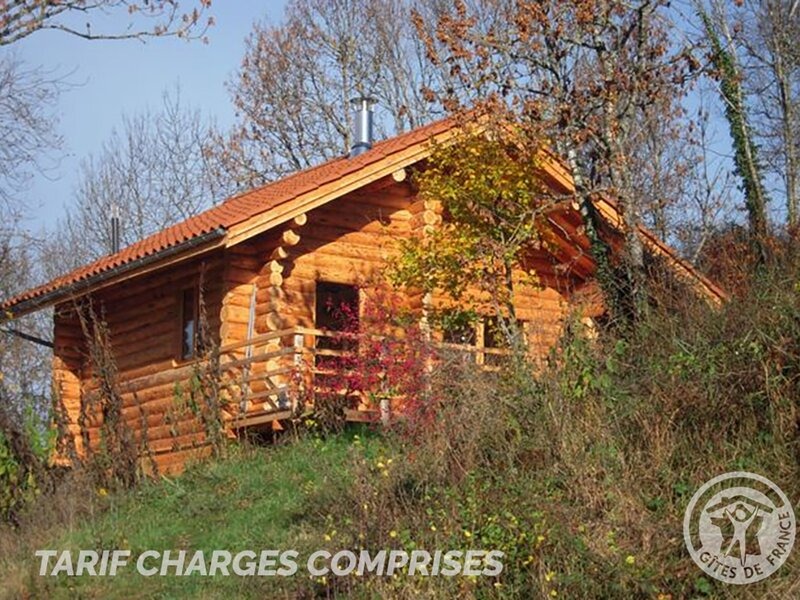 Le chalet des Oiseaux, holiday rental in Champoly