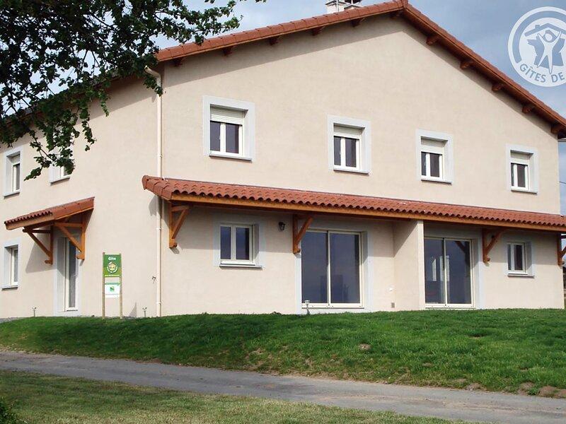 Le Viaduc : Tom  (n° 3182), holiday rental in Joux