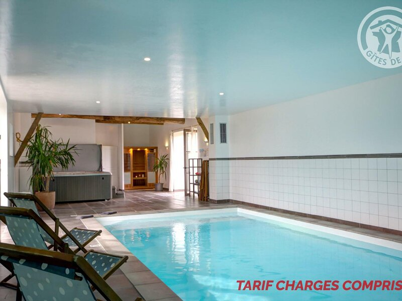 La Chouette Hulotte, holiday rental in Joux