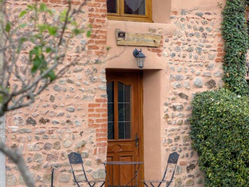 Le P'tit Parigny, holiday rental in Saint-Just-la-Pendue