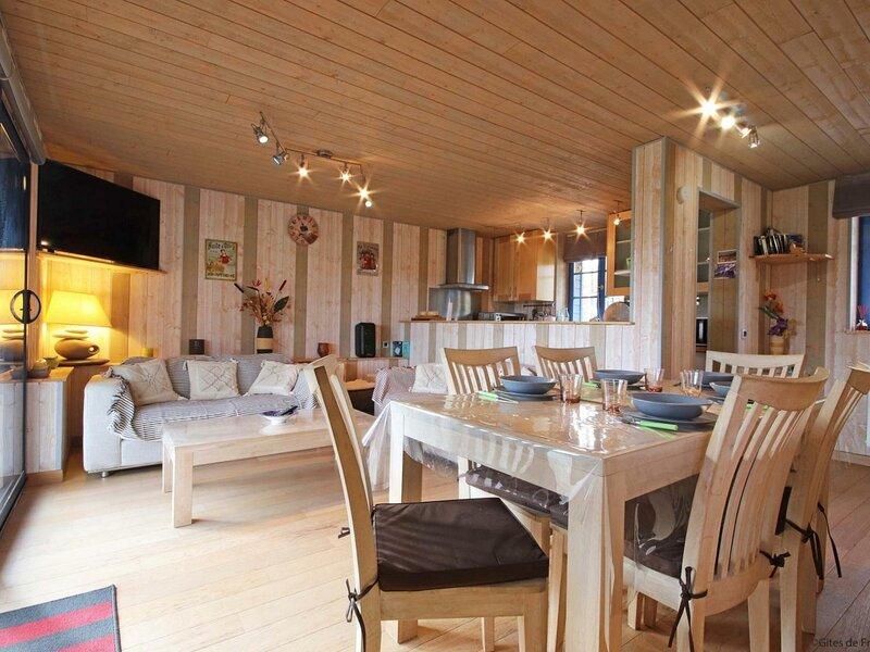 La Meslière, holiday rental in Domfront
