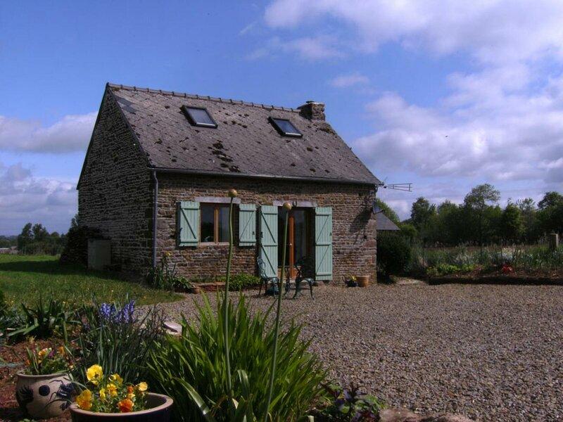 La Poulinière, holiday rental in Le Teilleul
