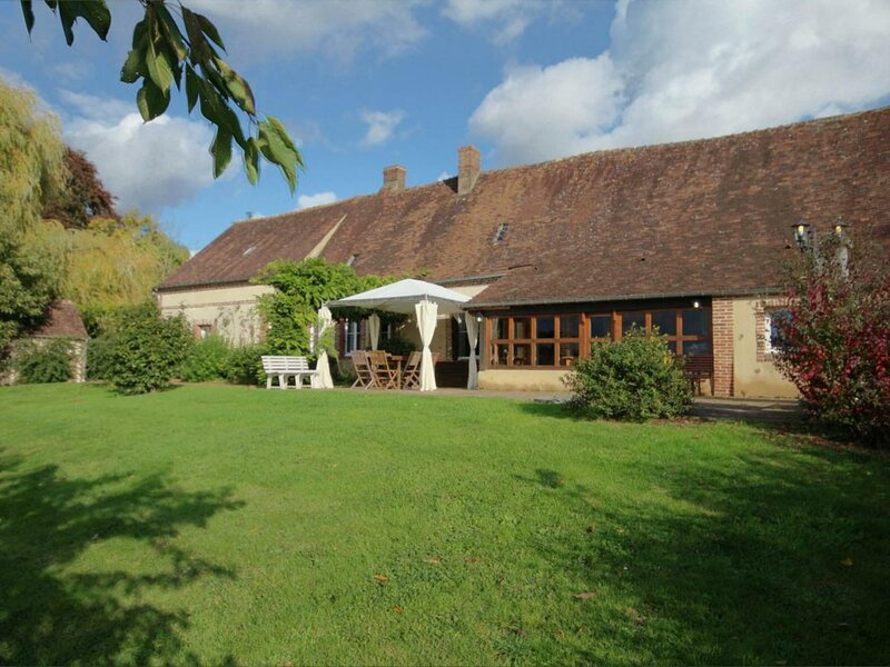 Le Bois Thomas, holiday rental in Neuilly-sur-Eure