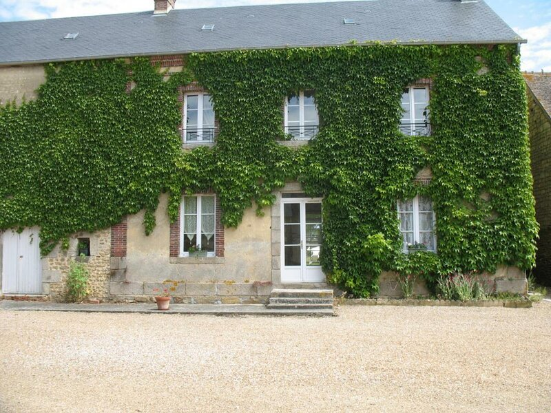 L'Etre Cholet - LALEU, holiday rental in Chailloue