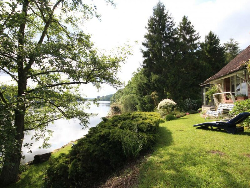 Le Cotil, holiday rental in Putanges-le-Lac