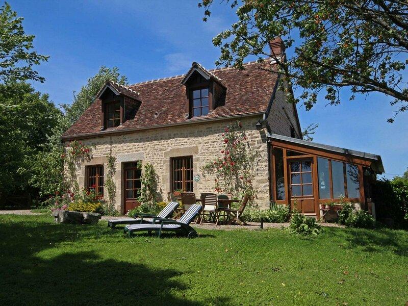 Bonnevent, holiday rental in Sainte-Scolasse-sur-Sarthe
