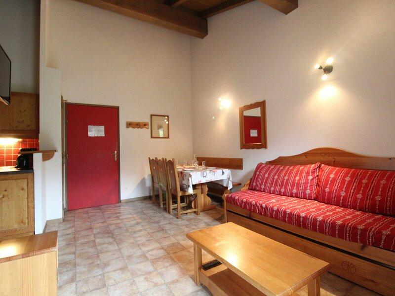 BONB47M - Appartement spacieux  pour 6 personnes  au pied des pistes, vacation rental in Lanslevillard