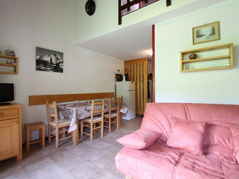 HVC239 : Appartement 6  personnes Val Cenis Lanslevillard, vacation rental in Bessans