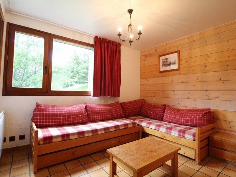 JO0004 : Appartement 5  personnes Val Cenis Le Haut, vacation rental in Bessans