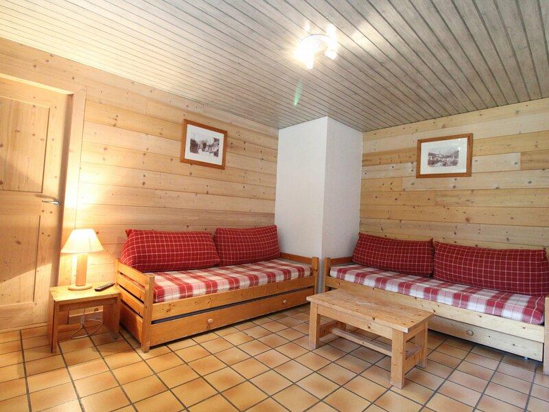 JO0005 : Appartement 5  personnes Val Cenis Le Haut, vacation rental in Bessans