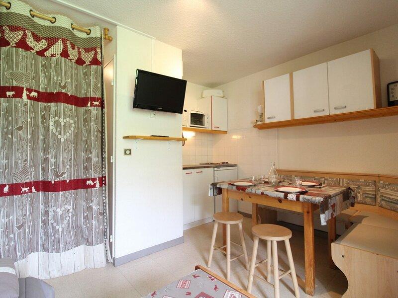 TRB013 Appartement pour 4 personnes dans le Quartier de Val Cenis le Haut, vacation rental in Bessans