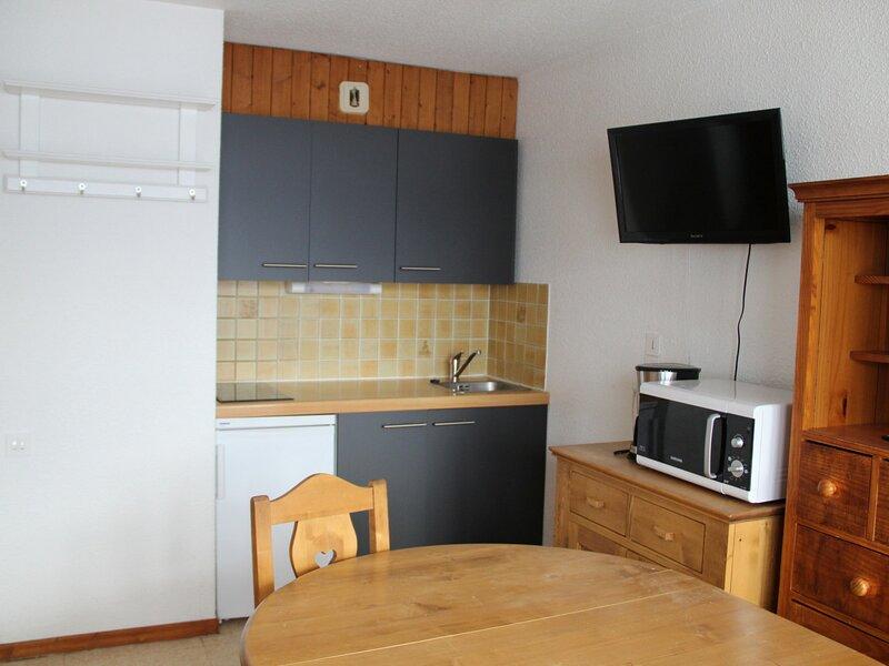 PBB010 Studio 3 personnes dans quartier Val Cenis Le Haut, vacation rental in Bessans