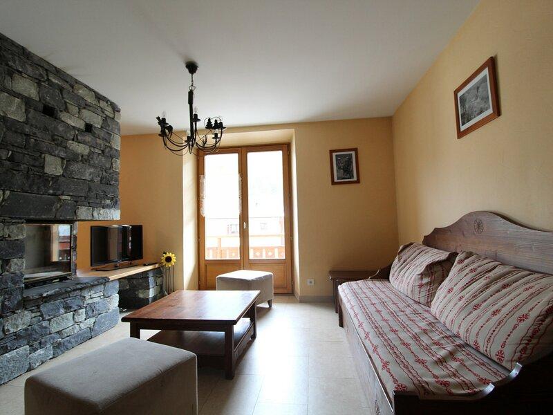 JO0002 : Appartement 10  personnes Val Cenis Lanslebourg, aluguéis de temporada em Val-Cenis