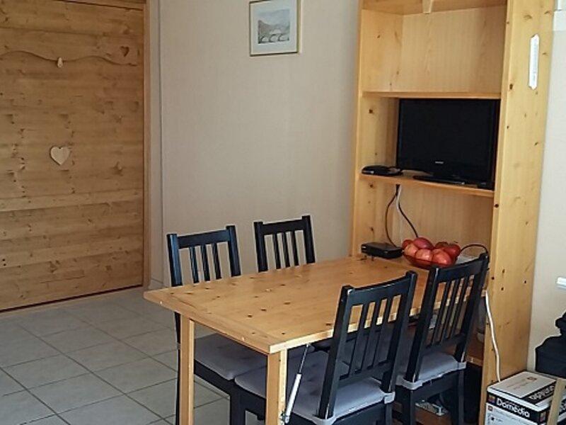 Joli studio rénové au pied des pistes de Villard de Lans., holiday rental in Le Gua