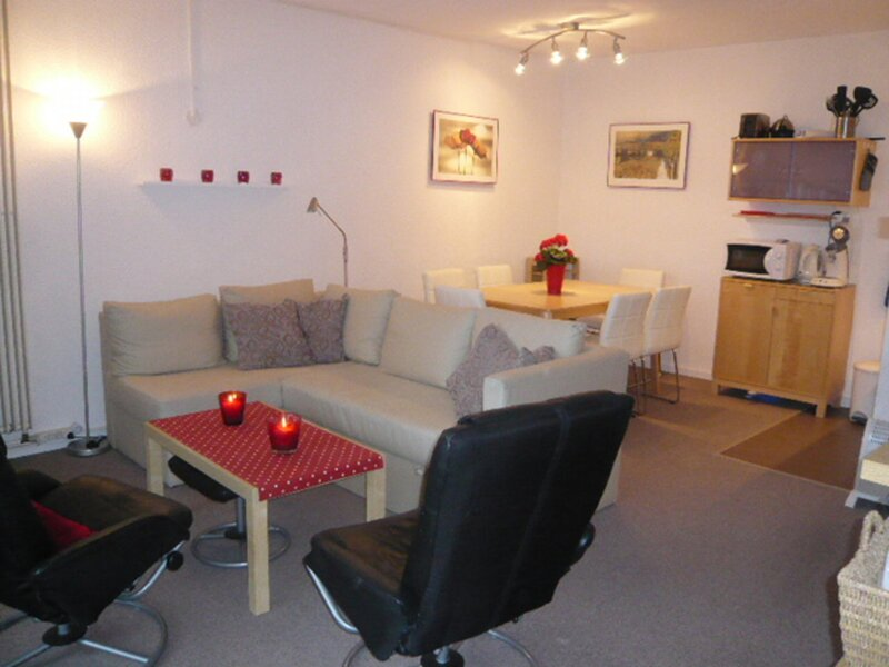 PIED DES PISTES, holiday rental in Le Gua
