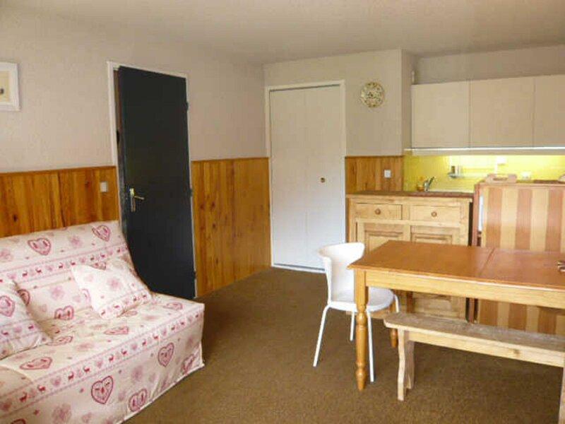 Appartement plein sud au départ des pistes de ski, holiday rental in La Chapelle-en-Vercors