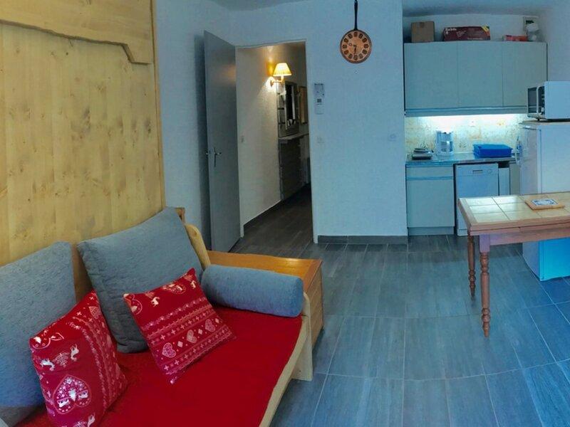Résidence au départ des pistes de Corrençon en Vercors, holiday rental in La Chapelle-en-Vercors