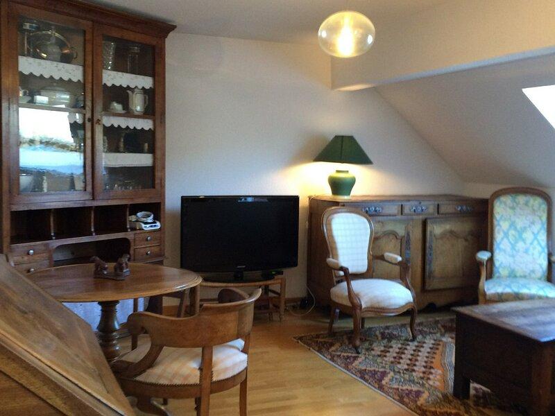 Très beau trois pièce dans résidence récentre, centre village Villard de Lans., location de vacances à Meaudre
