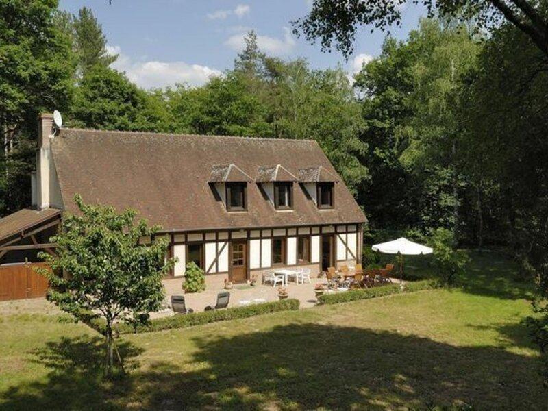 La Timonière, holiday rental in Meung-sur-Loire