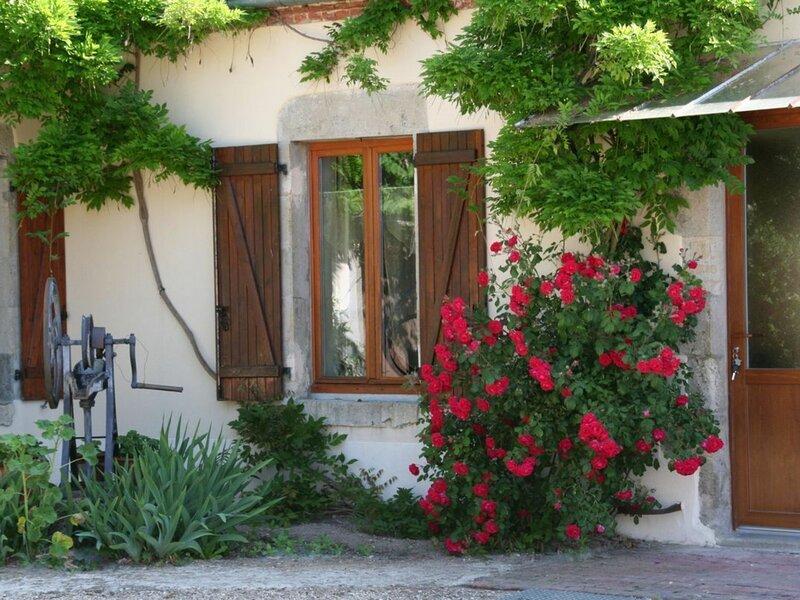 La Mardonnière, holiday rental in Beaune-la-Rolande