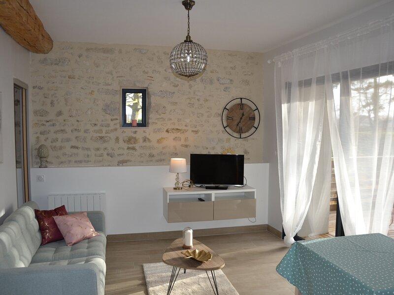 La mare de la Gervaise, holiday rental in Beaune-la-Rolande