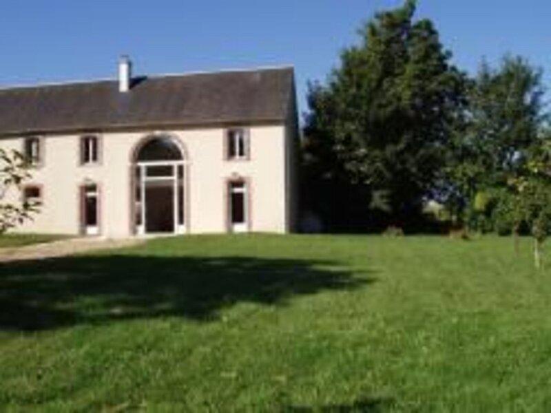 La Tortillerie, casa vacanza a Chatillon-Coligny