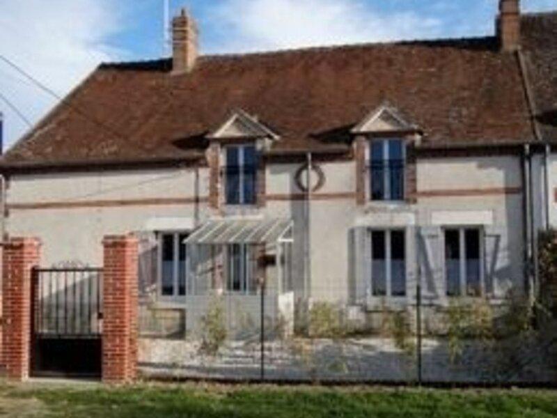 La Ferboiserie, casa vacanza a Chatillon-Coligny