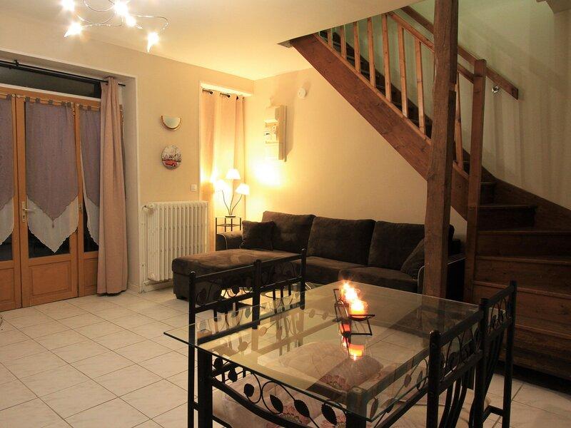 Chez Claudette, holiday rental in Beaune-la-Rolande