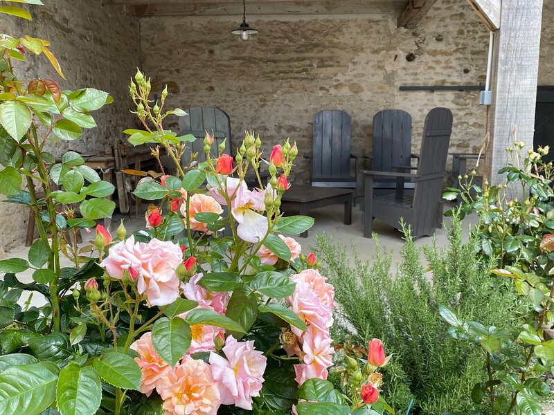 Gîte des Grives, holiday rental in Beaune-la-Rolande