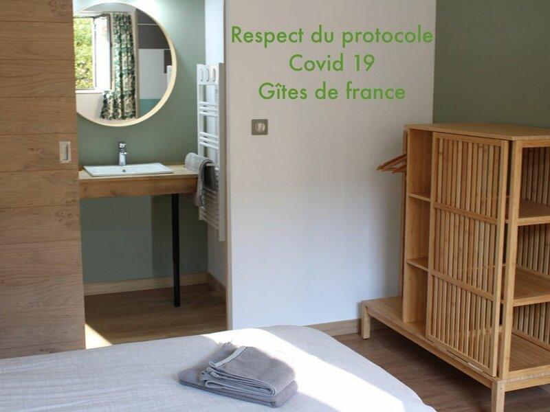 Isäntä 2-4 pers., location de vacances à La Ferte-Saint-Aubin