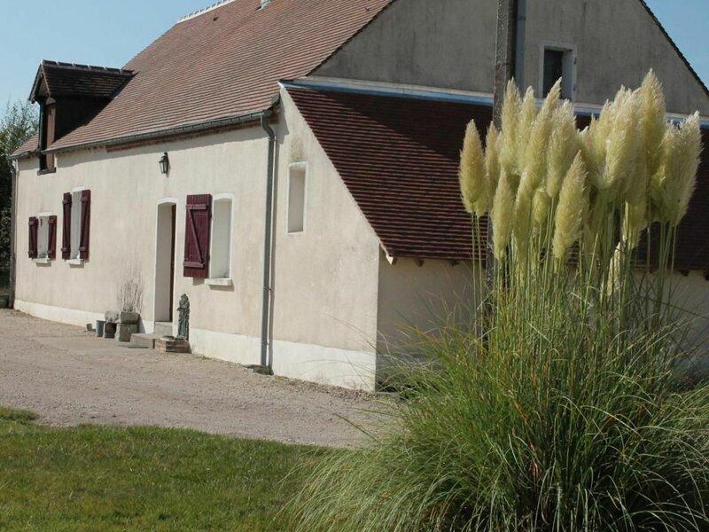 Chevenelles, holiday rental in Meung-sur-Loire