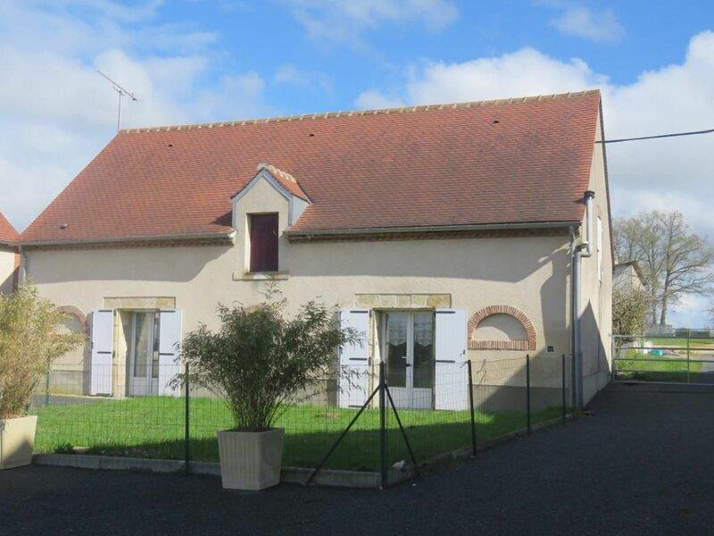 Gîte du Noyers, holiday rental in Beaune-la-Rolande