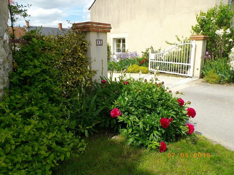Le Cellier, holiday rental in Attray