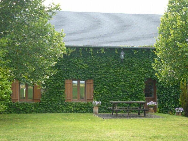 Le gîte d'Anais, casa vacanza a Chatillon-Coligny