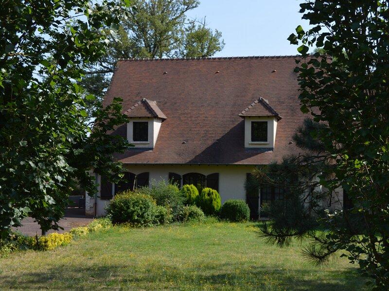 Location Appartement Chaillac, 2 pièces, 4 personnes, alquiler vacacional en Saint-Benoit-du-Sault