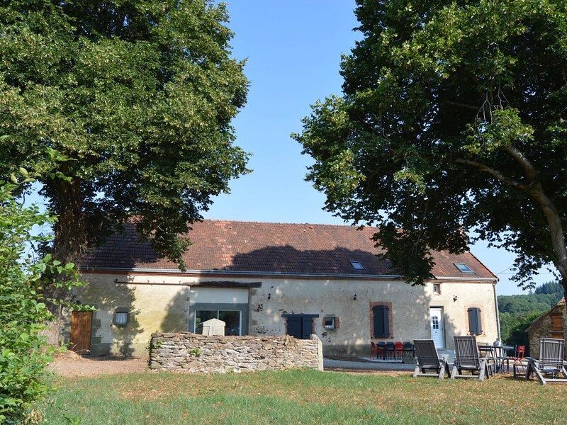 Les Breuillis, location de vacances à Saint-Palais