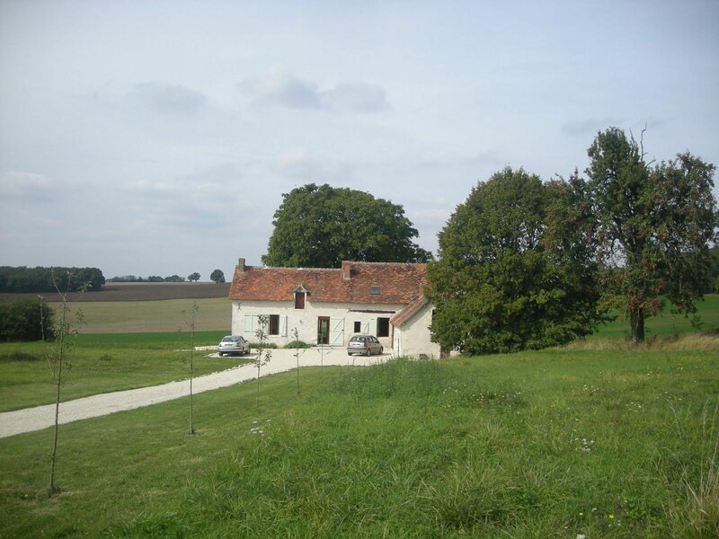La Malleray, holiday rental in Chatillon-sur-Indre