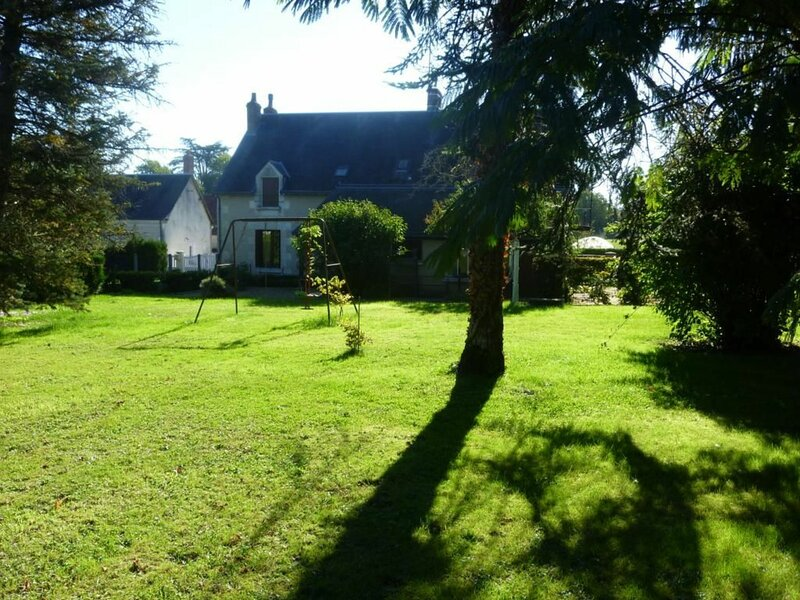 Le Forgeron, holiday rental in Chatillon-sur-Indre
