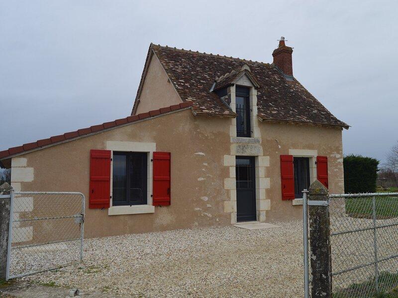 La Maison du Père Armand, holiday rental in Chatillon-sur-Indre