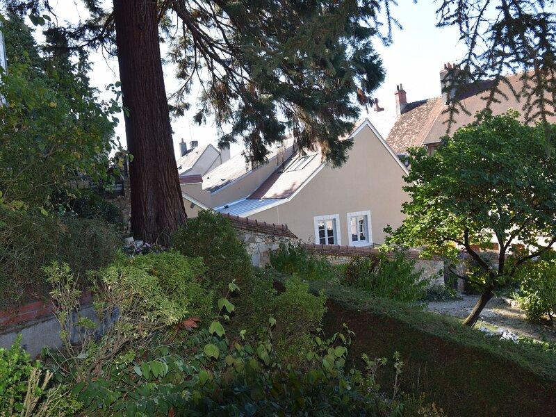Gîte Fassardy, location de vacances à Ambrault