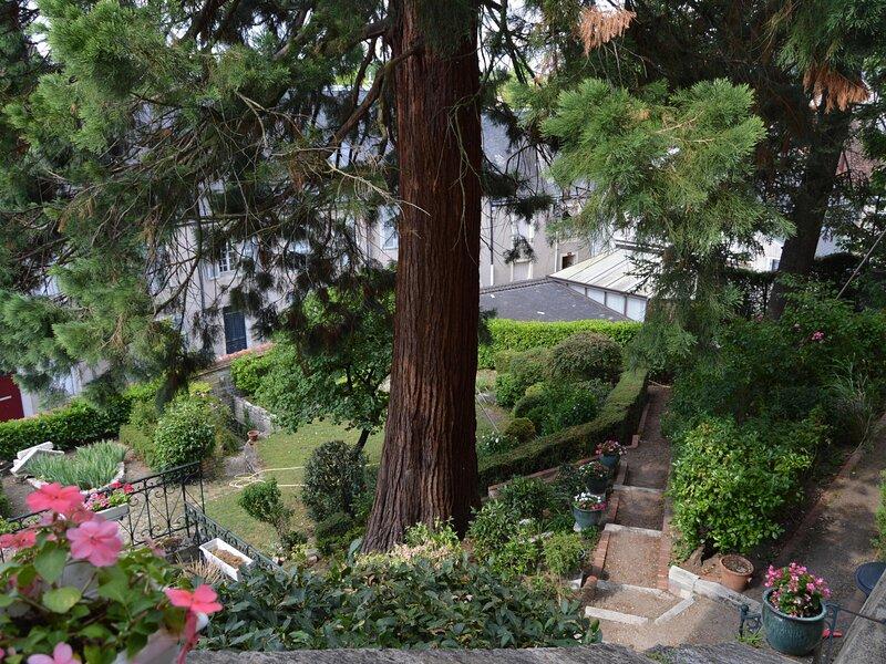 Le Petit Fassardy, location de vacances à Ambrault