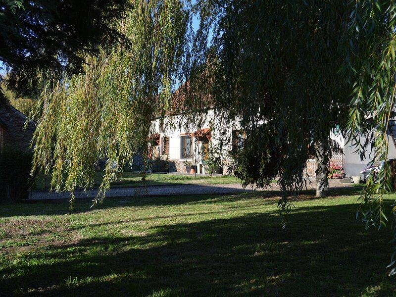 La Chatterie, location de vacances à Saint-Pierre-les-Bois