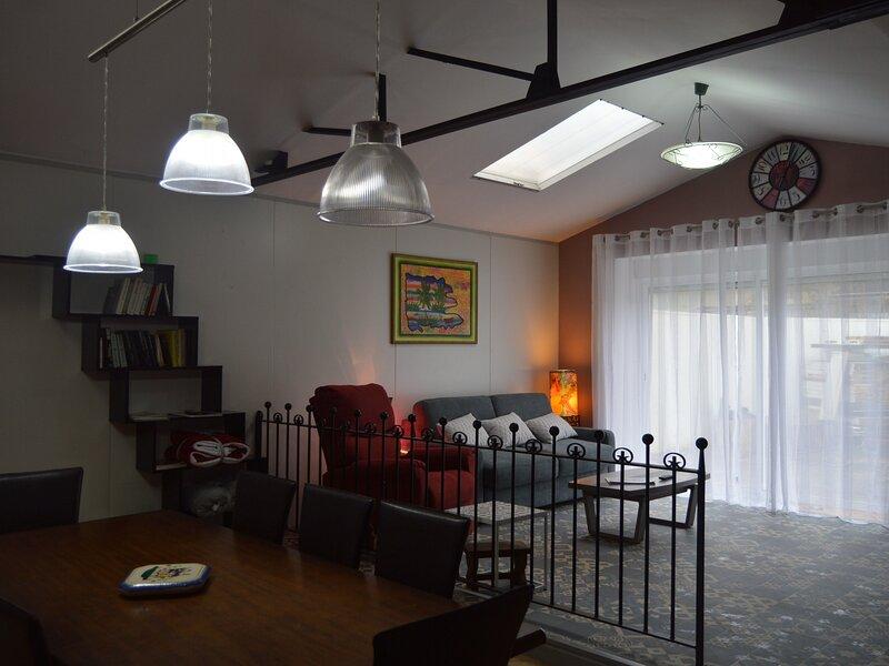 La Petite Menuiserie, holiday rental in Issoudun