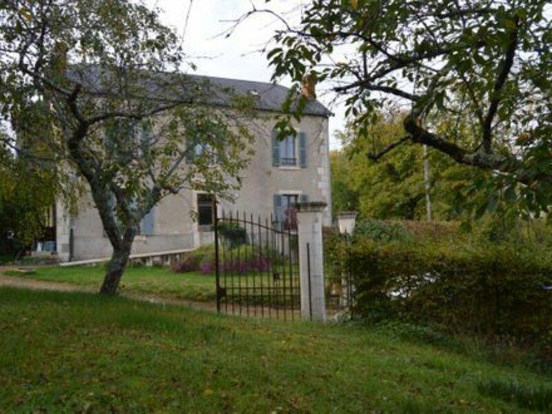 Le Pont de Bois Couvert, casa vacanza a Saint-Marcel